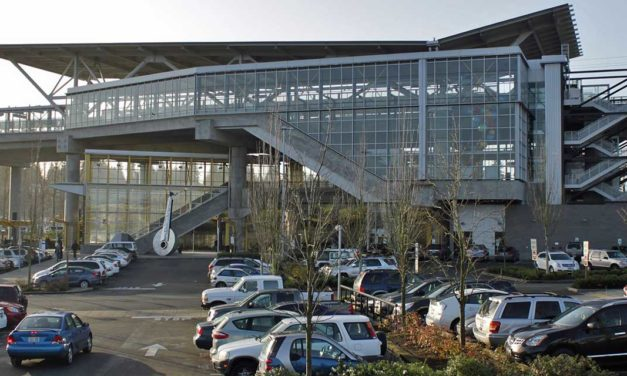City of Tukwila receives over $2.4 million in System Access Funds from Sound Transit