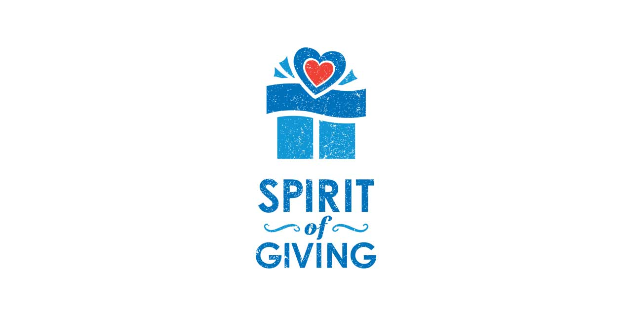 Help needy Tukwila kids through the 2019 Spirit of Giving Campaign