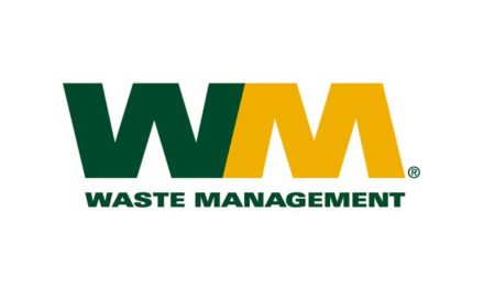 Waste Management will collect your Christmas Tree for FREE
