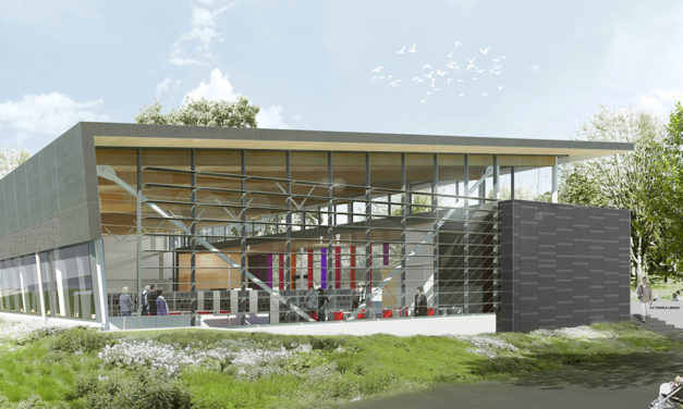 Tukwila Library honored with 'New Landmark Libraries' award