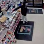 Police arrest suspect wanted in connection with armed robbery