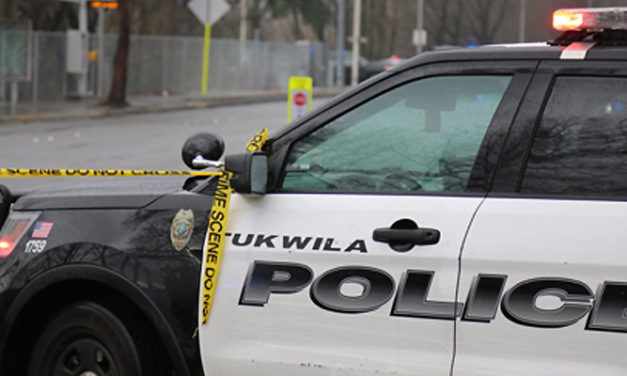 Tukwila Police recover shotgun, arrest suspect with extensive criminal history