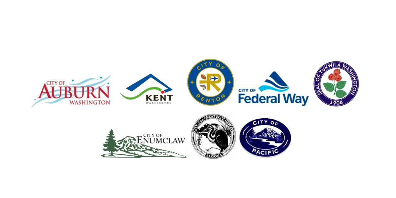 South King County Mayors issue joint statement about dealing with COVID-19