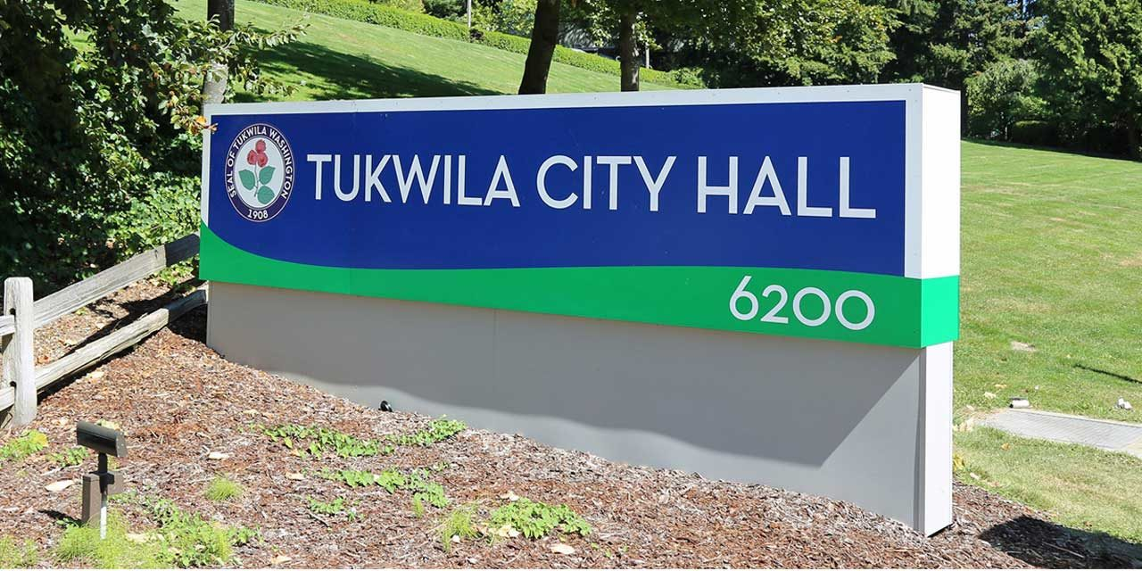 Due to coronavirus outbreak, City of Tukwila moving functions to 'Virtual City Hall'