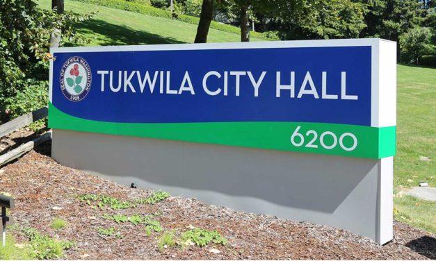 City of Tukwila recruiting for next Chief of Police, seeking community feedback