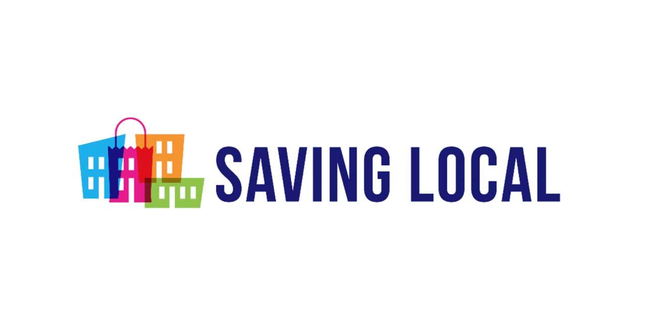 'Saving Local' initiative promotes local buying experiences and gift cards