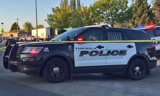 Man shot, killed in Tukwila Monday night