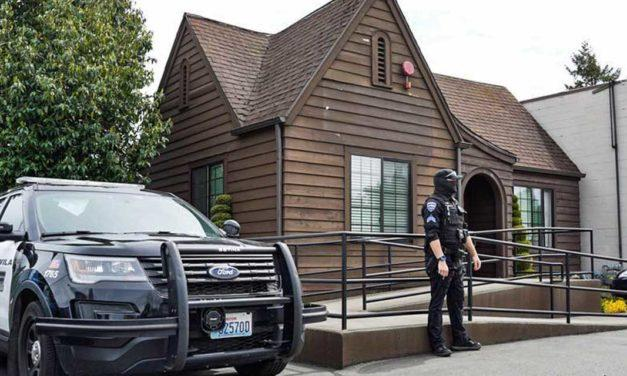 Tukwila Police closes its Neighborhood Resource Center