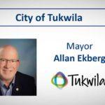 VIDEOS: Mayor Ekberg, other Electeds discuss policy at Seattle Southside Chamber's Mayors Reception