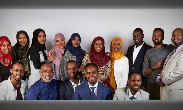 Tukwila-based Somali Health Board receives donation to advance health equity
