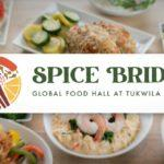 Immigrant and refugee Chefs cook up a world of cuisines at new Spice Bridge Food Hall