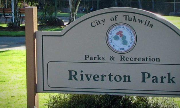 Volunteers needed for 'Restoration at Riverton' on Tuesday, April 20
