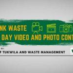 City of Tukwila and Waste Management launch Earth Day Video and Photo Contest