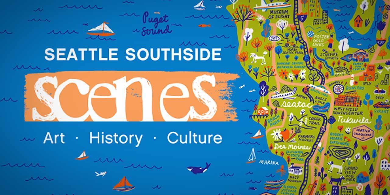 Behind the scenes of the new 'Seattle Southside Scenes' tourism videos