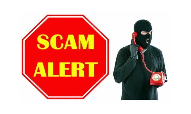 SCAM ALERT: King County Prosecuting Attorney's Office warns of new scam phone call