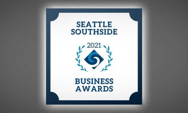 Nominations now open for 2021 Seattle Southside Chamber Business Awards