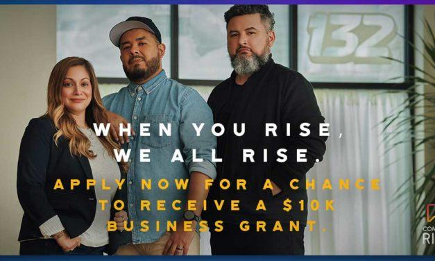 Small, minority-owned businesses in Tukwila can now apply for $10,000 relief grants through Comcast RISE