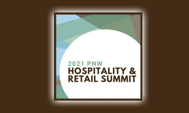 REMINDER: Virtual 2021 PNW Hospitality & Retail Summit will be this Thursday, Sept. 9