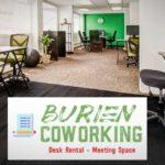 Weary of WFH? Burien Coworking offers a great solution