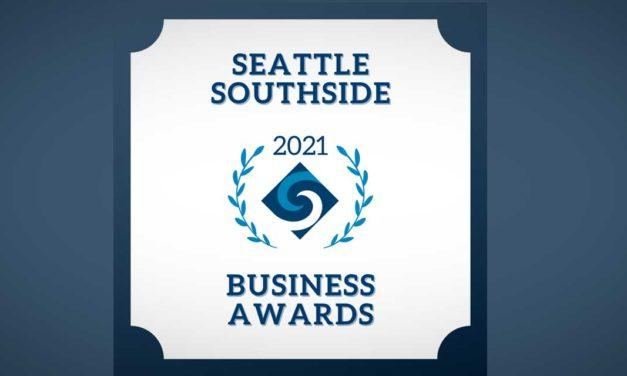 Seattle Southside Chamber announces Finalists for Nov. 4 Business Awards